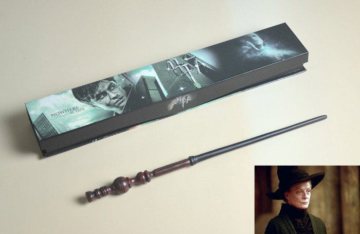 HTB1Xa2zt4SYBuNjSspjq6x73VXa7 - Harry Potter Różdżka