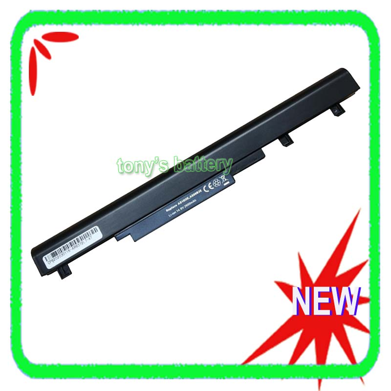 New 4 Cell Laptop Battery For Acer Aspire 3935 TravelMate <font><b>8372</b></font> 8481 8481G 8372T 8372TZ AS09B3E AS09B56 AS09B58 AS10I5E AS09B35 image