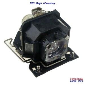 Image 2 - משלוח חינם DT00781 באיכות גבוהה החלפת מנורה עם דיור עבור Hitachi CP RX70 CP X1 CP X2 CP X253 CP X4 ED X20 ED X22