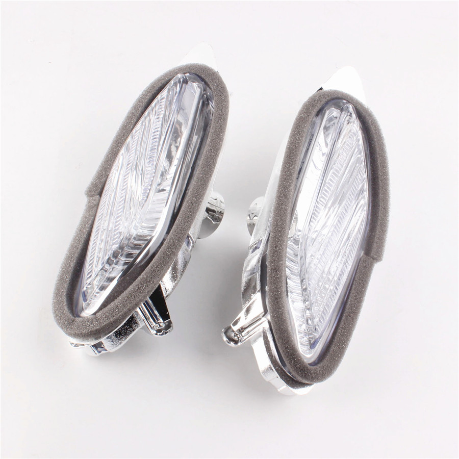 Turn Signal Indicator Blinker Light Lens Motorcycle Part For  Honda ST1300 2002-2009 With Clear