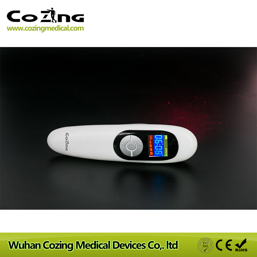 Innovative product for homes digital pain reliever dropshipping low price phototherapy