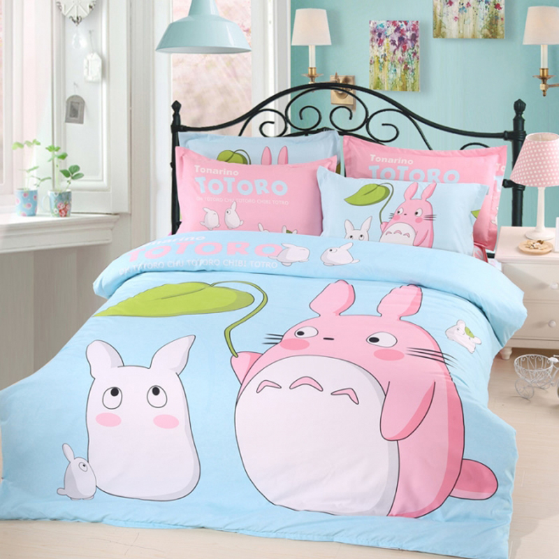 Totoro Bed Set: Online Shopping Totoro Bed Reviews On