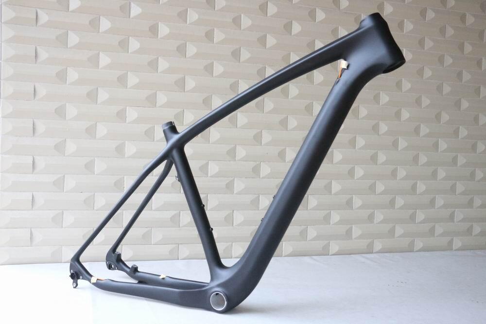 29 zoll carbongebirgsfahrradrahmen UD carbon rahmen für mountainbike ...