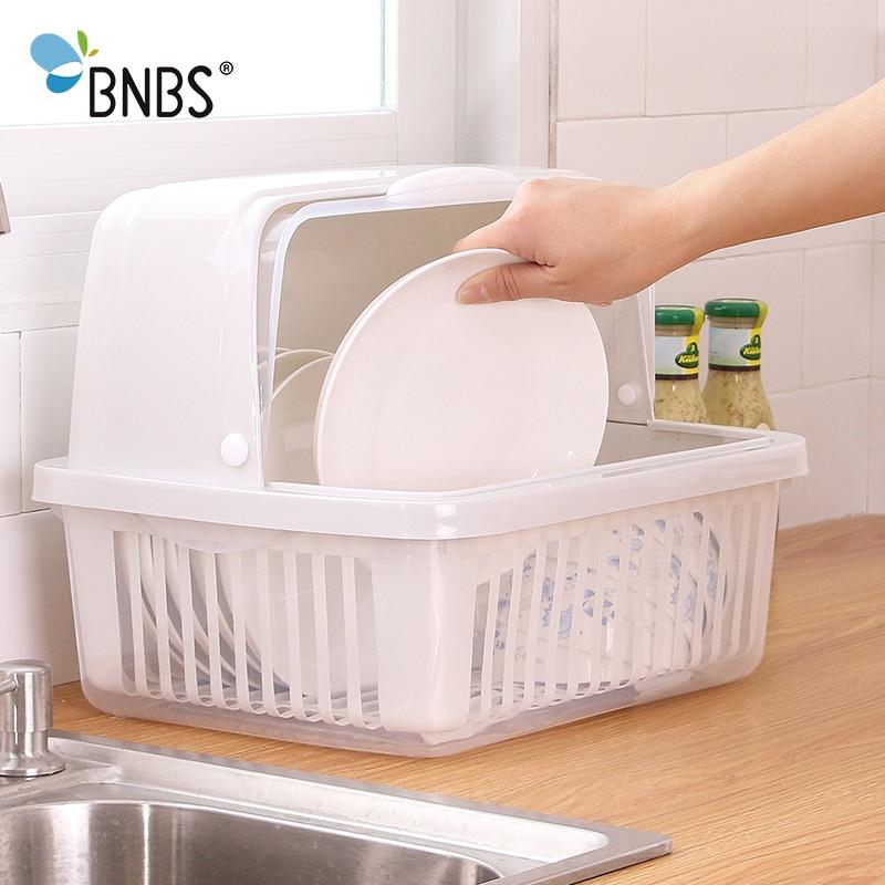 Bnbs Kitchen Dinnerware Organizer