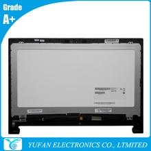 15.6″ Grade A+ Touch Panel For FLEX 15 B156HTT01.0 Laptop Touch Screen Assembly Digitizer 5D10F76015