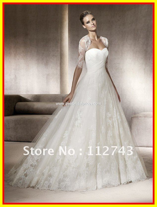 most beautiful unique designer a line sweetheart lace princess wedding dress with jacket in wedding dresses from weddings events on aliexpresscom