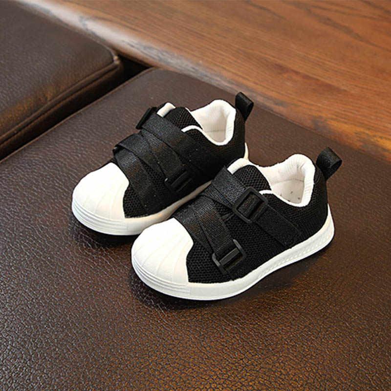 เด็กกีฬารองเท้าเด็กรองเท้าตาข่าย Breathable รองเท้าสำหรับสาวรองเท้าเด็กกีฬารองเท้าผ้าใบ