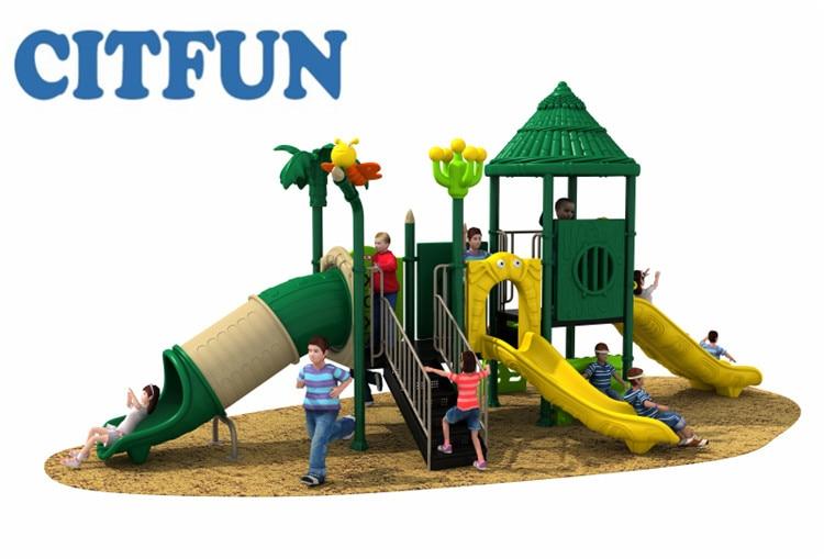Aliexpress.com : Buy Kids safe outdoor playground Children ...