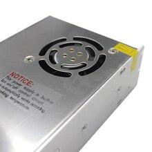 JGAurora A-3 3D Принтер Питания 12 В 240 Вт 20A Импульсный Источник Питания 3D Части Принтера RepRap Prusa