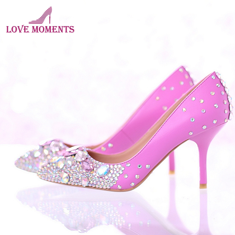 Magnífico Zapatos De Vestir De Color Púrpura Para Bodas Motivo ...