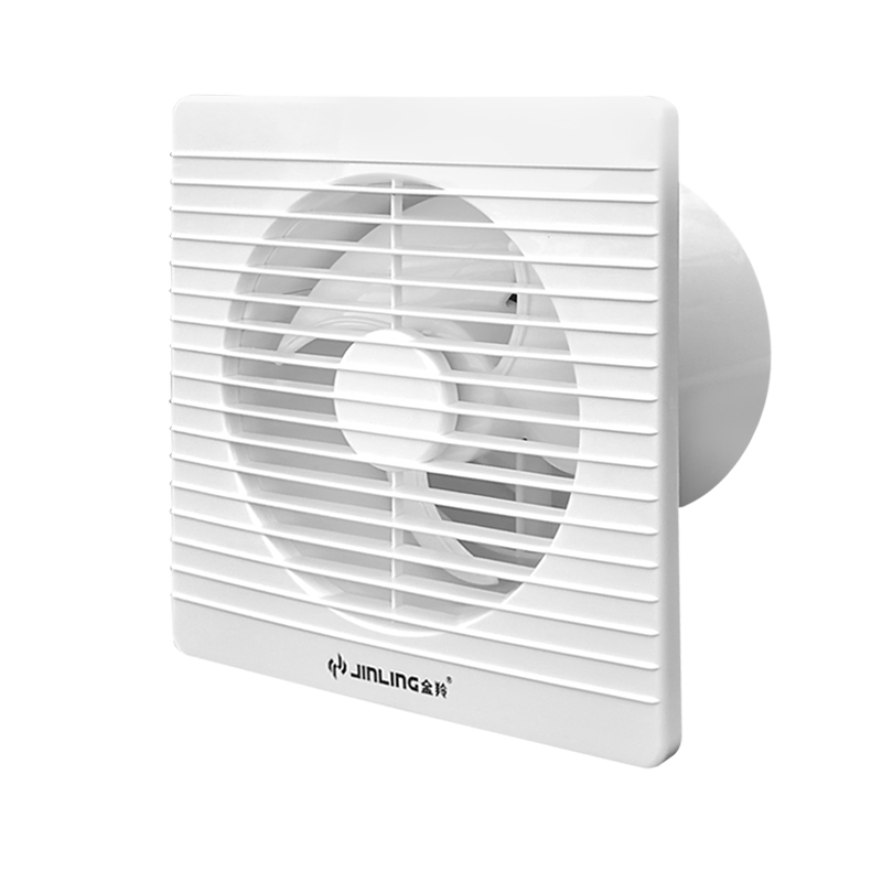 Jinling 2018 8 Inches WC Exhaust Fan Ventilator Bathroom Strong Wall Window Type Mute Kitchen Household Air Fan 12 inches ventilator pipeline exhaust fan strong kitchen oil exhaust wall type square ventilator 300mm
