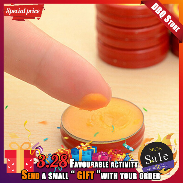 5Pcs Relief Headache Essential Oil Massage to relieve headaches Red Tiger Head Menthol Balm Refreshing the balm asterisk