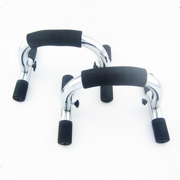 Ücretsiz Kargo 2 adet Fitness Ekipmanları ITIN UPS Bar Antreman Trainer ARM Göğüs Genişletici 220lb Adam Dropship Standı Mavi