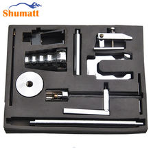 Common rail injection tester equipment oil pump Decomposition tool Kit CRT030