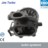 RHF55 8971038570 8971038571 VC440012 VA440012 TURBO Turbine Turbocharger For ISUZU NQR Truck 1997 4HE1 T 97MY 4HE1T 5.2L 190HP