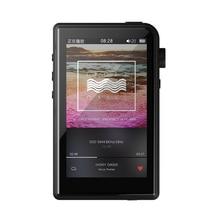 En Stock Shanling M2s Bluetooth AptX 4.0 Mini DAP Lossless Portátil Reproductor de Música MP3 DSD256 M1 Pantalla RetinaHD Actualizado