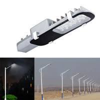 50 cái LED Ánh Sáng Đường Phố 12 Wát 24 Wát Đèn Đường chống nước IP65 DC 12 V dẫn ánh sáng đường phố Công Nghiệp kỹ thuật chiếu sáng ngoài trời
