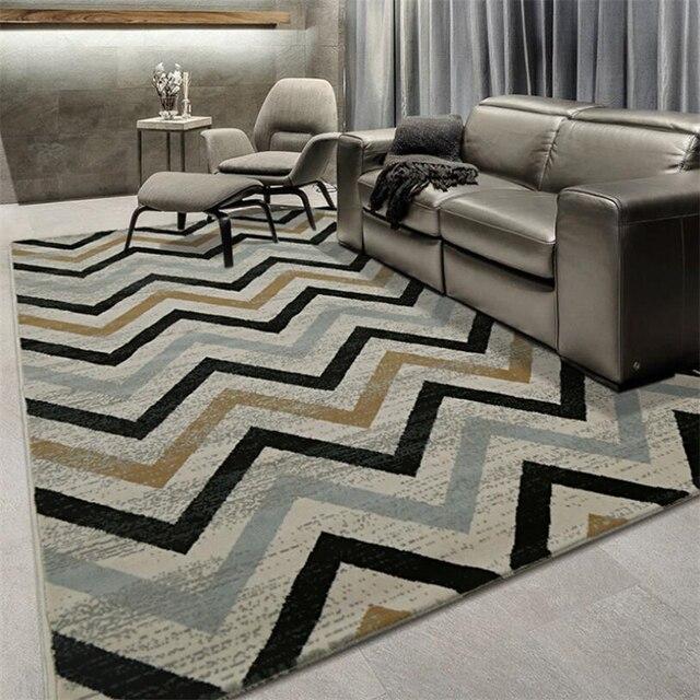 2018 New Modern Hot Sale Carpets For Living Room Bedroom Kid Room