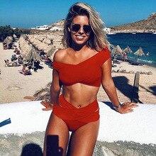 Phaixoneible новый купальник, сексуальное бикини Push Up Купальник бикини ванный комплект Feamle Пляжная Мягкий комплект бикини