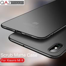 Xiaomi Mi 9 Lite Case Cover Ultra-thin 0.6mm Matte TPU Phone