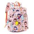 9 Colors Children School Bags High Quality Kids Backpack In Primary Schoolbags for Girls Boys Waterproof Bagpacks Baby Bags