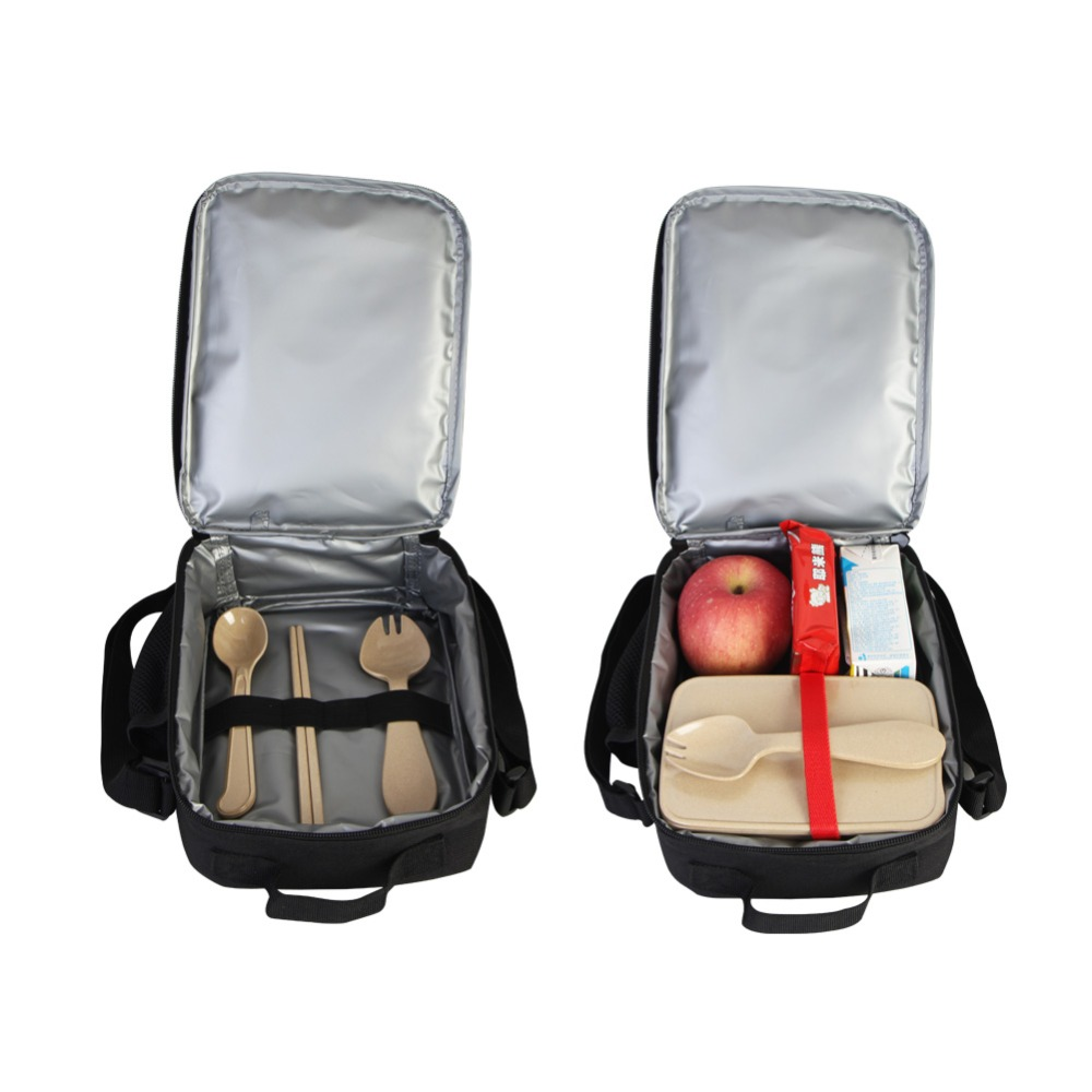 Best Insulated Cooler Bag Galaxy Pattern For S Work Lunch Container Small Kids School Meal Bags In From Luggage