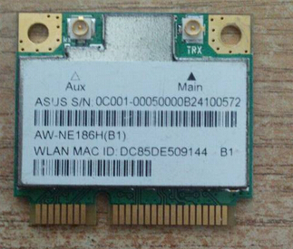 Driver for Atheros AR9485 WiFi Adapter