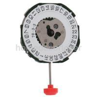 Кварцевый круглый механизм часов с датой батареи в комплекте заменить для MIYOTA 2035