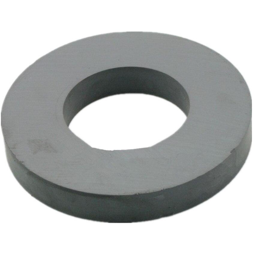 Anneau magnétique en Ferrite OD 220x110x20mm 220x110x25mm 8.7