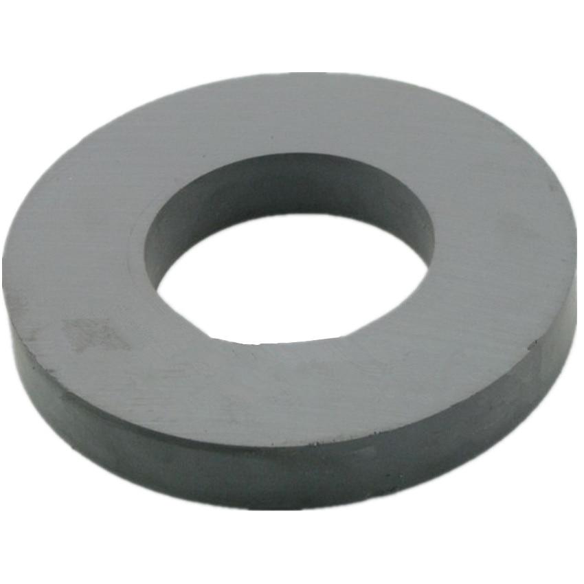 Ferrite Magnet Ring OD 220x110x20mm 220x110x25mm 8.7 large for Subwoofer C8 Ceramic Magnets DIY Loud speaker Sound Box 1pc ferrite magnet ring od 80x40x15 mm 3 15 dia large c8 ceramic magnets for diy loud speaker sound box board subwoofer diy