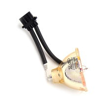 Compatibile lampada Del Proiettore nudo lampada DT00701 Per Hitachi CP RS55/Cp RS56/CP RS56 +/CP RS57/CP RX60/CP RX60Z/CP RX61/CP RX61 kaita