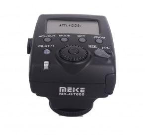 Meike MK GT600 2.4G Wireless 1 / 8000s HSS TTL Blitzauslöser + - Kamera und Foto - Foto 4
