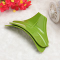 New Silicone Soup Funnel Kitchen Gadget Water Deflector Cooking Tool
