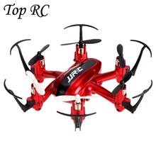 jjrc h20 rc nano hexacopter mini drone 2.4G 4CH 6 axis quadcopter 3D rollover headless model remote control helicopter rtf