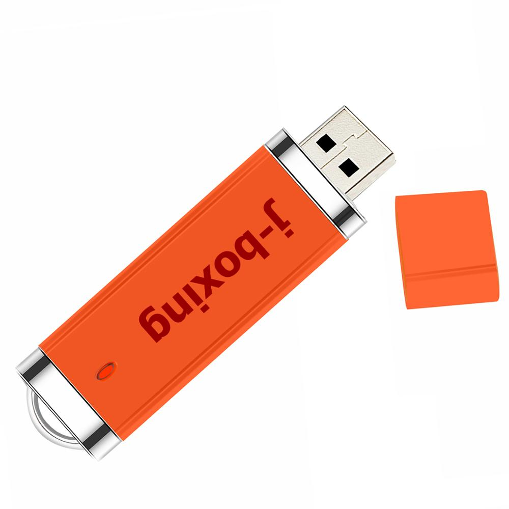 Image 4 - J boxing 10PCS 1GB USB Flash Drives Bulk 2GB 4GB 8GB 16GB 32GB Lighter Design Thumb Drives Jump Drive Pen Drive Orange-in USB Flash Drives from Computer & Office