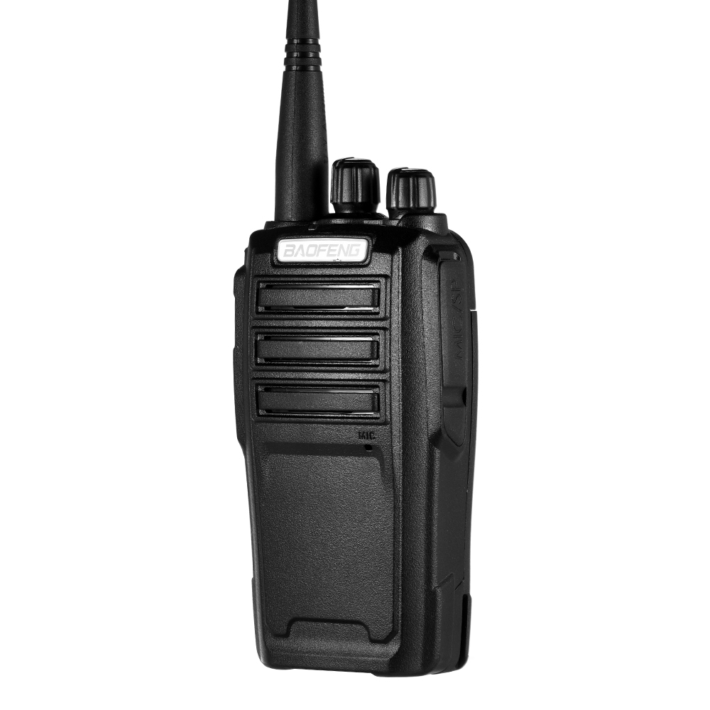 Image 2 - 2PCS Baofeng UV 6 8W Ham Radio Security Guard Equipment Two Way Radio Encrypted Handheld Walkie Talkie Ham Radio HF Transceiver-in Walkie Talkie from Cellphones & Telecommunications