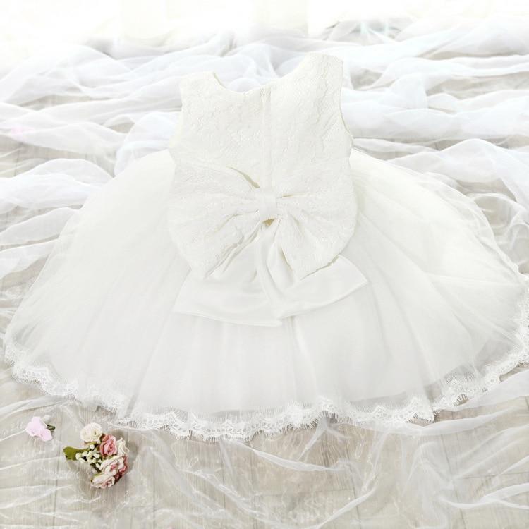 Baby Girl Dress Baby Girl Dress Baby Girl Baby Girl Dress Baby Girl - Odzież dla niemowląt - Zdjęcie 4