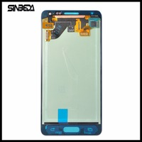 Sinbeda Super AMOLED HD Display For Samsung Note 4 Mini Alpha G850F G850M 4 7 Inch
