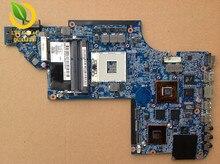 Perfect item For HP Pavilion DV7 DV7-6000 Laptop Motherboard Motherboards 665991-001 DDR3 100% Tested