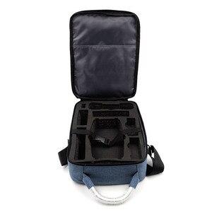 Image 4 - DJI Mavic Hava/Spark taşıma çantası Askısı saklama çantası Sırt Çantası DJI Spark/mavic/hava drone Aksesuarları kiti