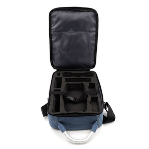 Image 4 - DJI Mavic אוויר/ניצוץ תיק נשיאה עם Starp אחסון תיק תרמיל עבור DJI ניצוץ/mavic/אוויר drone אביזרי ערכת