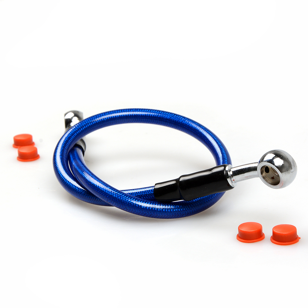 For Motorcycle Brake Pipe Tubing Brake Hose Line Universal