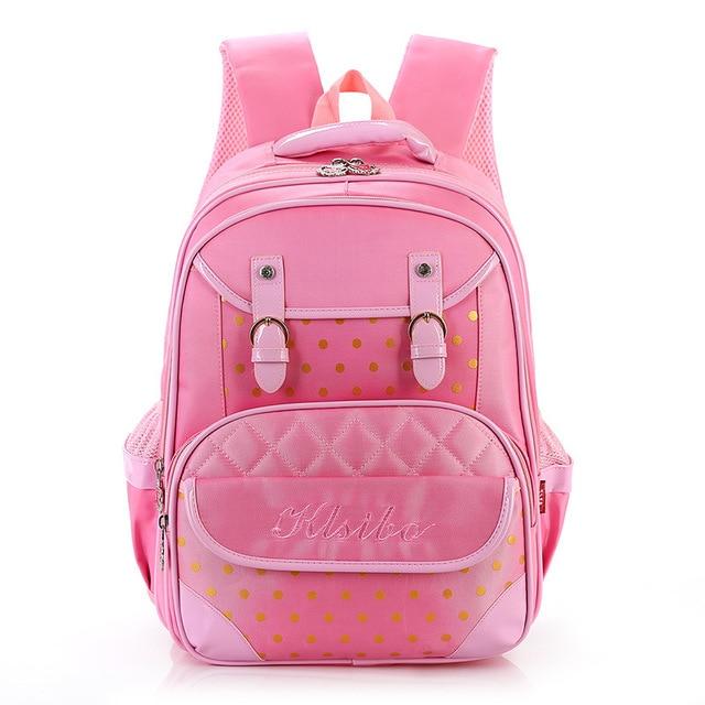 7180fe3cbd New 2015 Fashion Nylon backpack girls schoolbags for Children teenage girls  schoolbag girl school bags kids backpack for girl