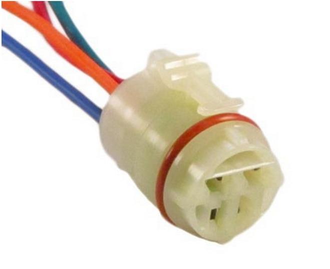 Longyue pcs universal alternator repair connector pin female