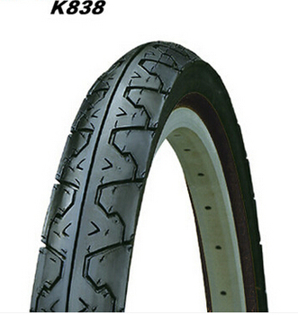 outer bicycle  tyre details mountain bike tire 26 1.95 bicycle ride table bare-headed high speed tire k838