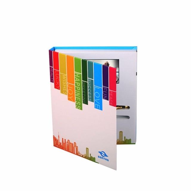 Custom design produktion hardcover 4,3 \