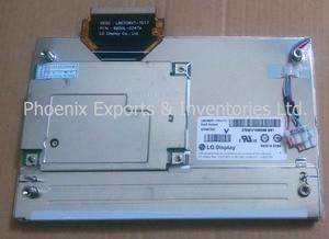 Image 1 - LB070WV1 (TD) (17) 7 インチ液晶ディスプレイパネルメルセデス LB070WV1 TD17 LB070WV1 TD 17