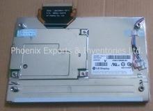 LB070WV1 (TD) (17) 7 بوصة شاشة الكريستال السائل لوحة مرسيدس LB070WV1 TD17 LB070WV1 TD 17