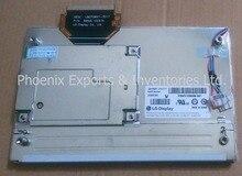 LB070WV1(TD)(17) 7 pulgadas PANEL de pantalla LCD Mercedes LB070WV1 TD17 LB070WV1 TD 17