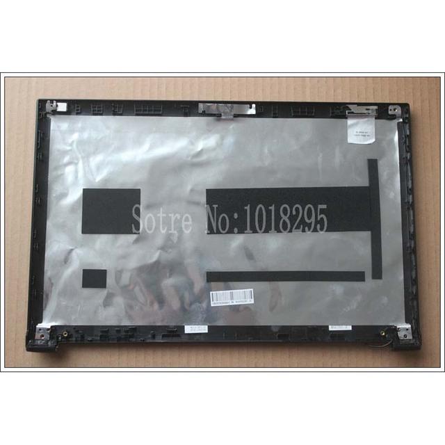 Nuevo ordenador portátil lcd top caso de la contraportada para lenovo b570 b570e b575 b575e pantalla lcd contraportada
